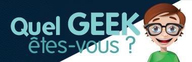 La France Geek par Crucial